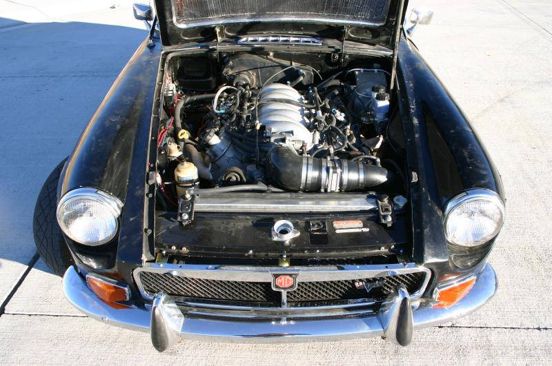 The Ls1 Mgb Loose On The Streets Grassroots Motorsports